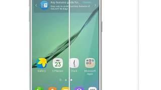 Samsung Galaxy S7 Bijelo Zaštitno Staklo Full Protekcija