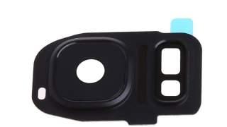 Crno Zamjensko Staklo Kamere Za Samsung Galaxy 7 G9300/g930f