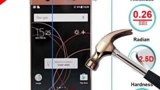 Zaštitno Staklo Za Sony Xperia M4 Aqua E2303