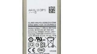 Nova Original Baterija za Samsung A6 2018 A600 / J6 J600