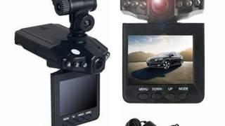 Hd1080p Auto Kamera Recorder