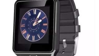 Crni Dz09 Smart Watch Pametni Sat U Kutiji