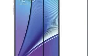 Zaštitno Staklo Za Samsung Galaxy Note 5 Plavo Sm-n920