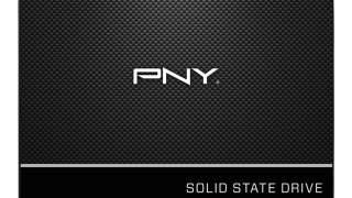"""Pny Cs900 128 Gb Tlc Nand Sata Iii 6gb/s 2.5"""" Ssd Hard Disk"""
