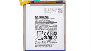 Nova Original Baterija za Samsung A70 (A705 / 2019) (EB-BA705ABU)