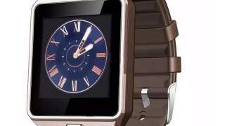 Gold Dz09 Smart Watch Pametni Sat U Kutiji
