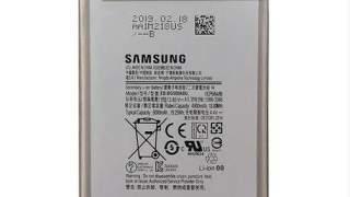 Nova Original Baterija za Samsung M20 M205/ M30 M305