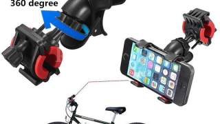 Univerzalni Držač Mobitela Na Biciklu