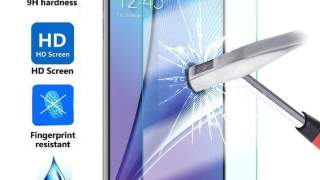 Zaštitno Staklo Za Samsung Galaxy Note 5