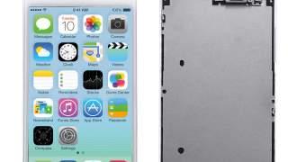 full Iphone 5 Lcd Staklo Ekran Dodir Bijeli Komplet