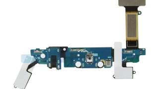 original Utor Za Punjenje Charging Port Za Samsung Galaxy S6  (sm-g920r4)
