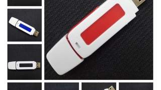 Thumb Usb Flash Drive Od 16gb Usb 2.0