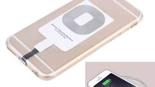 Wireless Prijemnik Punjač Za Iphone 5 6 7