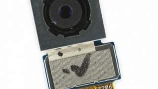 Oem Original Zadnja Zamjenska Kamera Za Samsung Galaxy Note 4