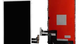 iphone 7 Lcd Staklo Ekran Dodir Bijeli Komplet A1660, A1778, I A1779