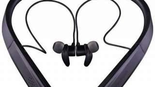 Crne Blackweb 12-sati Wireless Bluetooth Slušalice