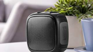 Blackweb Bluetooth Zvučnik Bw18aa013  Crni