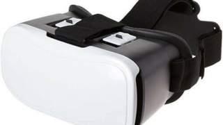 Onn Virtual Realitz Headset Virtualne Naočale Univerzalne Bijele