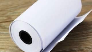 1x Termal Printer Traka Papir 58mm širina