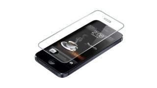 Zaštitno Staklo Za Iphone 5, 5c, 5s, 5se Prozirno