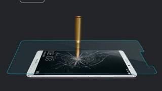 Huawei P8 Lite (2017) Zaštitno Staklo Screen Protector