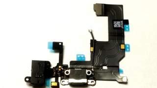 Iphone 5  Se Charging Port Utor Za Punjenje