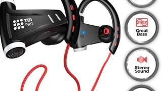 TBI PRO Profesionalne Bluetooth Slusalice U9 12+Sati Baterija  w/Mic - IPX7