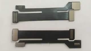 Testni Flex Kabal Lcd Digitizer Touch Za Iphone 5s