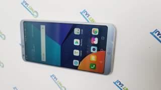 Platinum LG G6 32GB Mobitel LG-AS993 4GB RAM